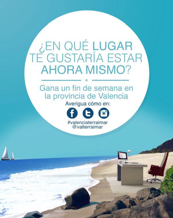 turismo valencia terra i mar